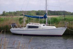 Dehler Varianta K4 440x330